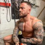 Gareth Hulin